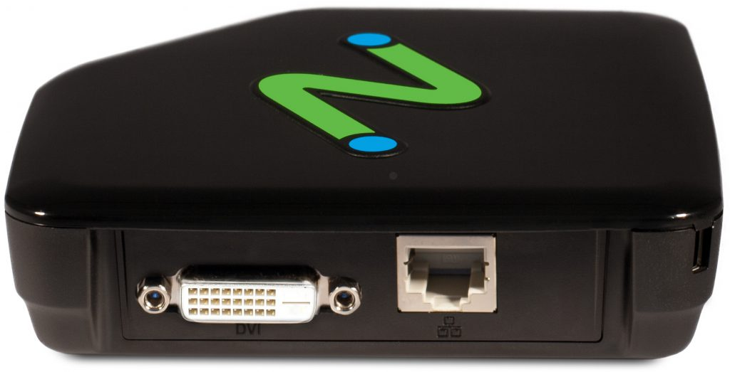 L350 Thin Client Ncomputing