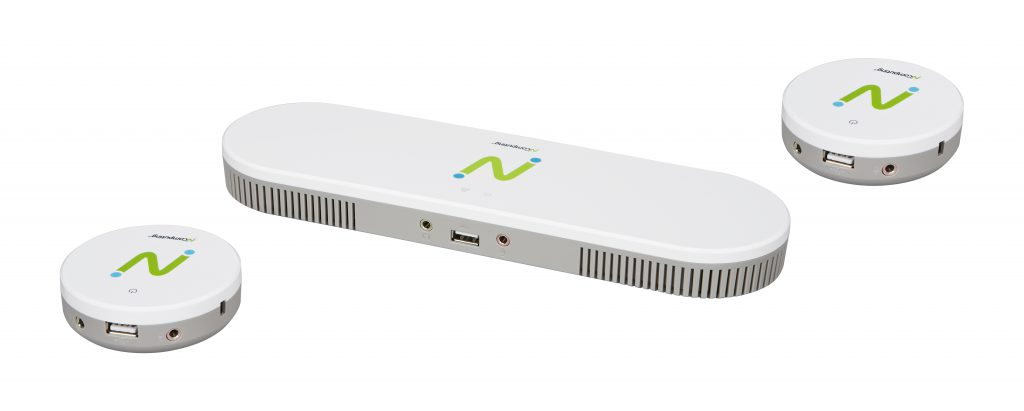 MX100 Thin Client NComputing